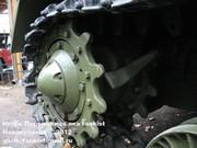 Советский тяжелый танк ИС-2, Музей техники Вадима Задорожного  2_062
