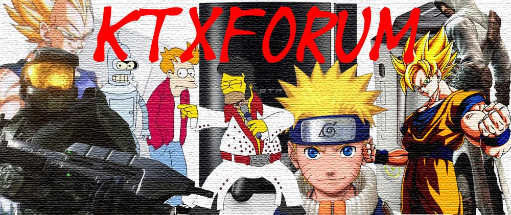 KTXforum
