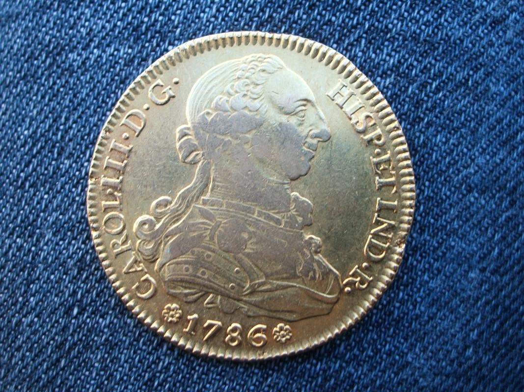 1786 - 8 escudos 1786. Carlos III. Sevilla. Carlos_tercero_1