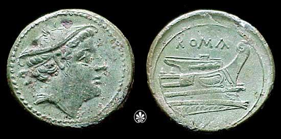 Denominación de monedas en la antigua Roma: La República. 0_0semiuncia_repu