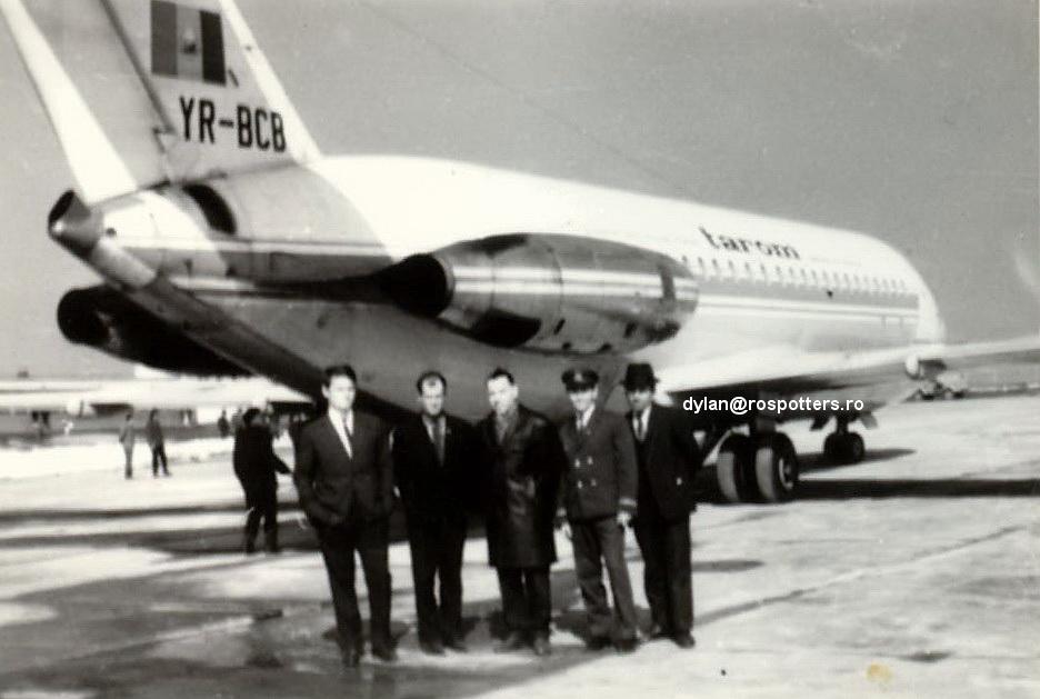 Aeroportul Suceava (Stefan cel Mare) - Poze Istorice - Pagina 3 001