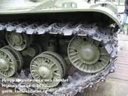 Советский тяжелый танк ИС-2, Музей техники Вадима Задорожного  2_055