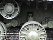 Советский тяжелый танк ИС-2, Музей техники Вадима Задорожного  2_058