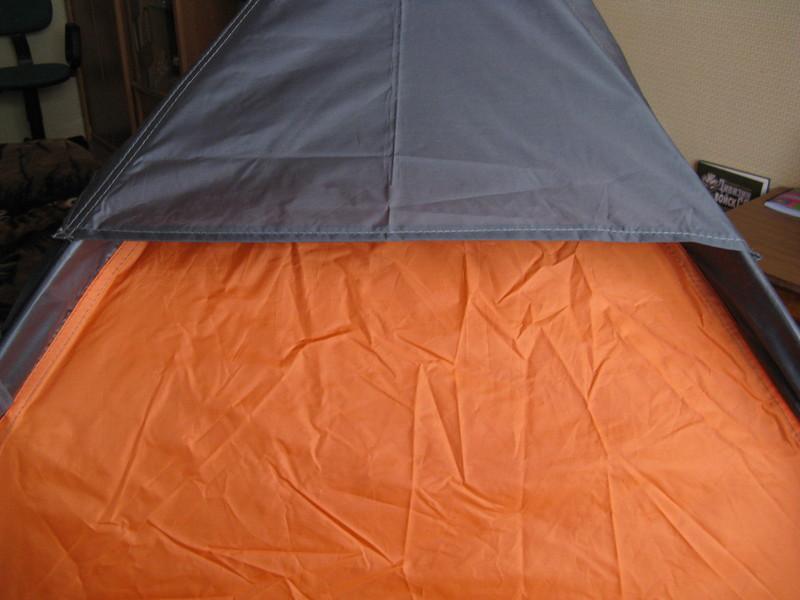 "Палатка для ""копа"" 018"
