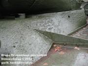 Советский тяжелый танк ИС-2, Музей техники Вадима Задорожного  2_047