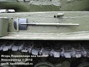 Советский тяжелый танк ИС-2, Музей техники Вадима Задорожного  2_069