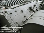 Советский тяжелый танк ИС-2, Музей техники Вадима Задорожного  2_078