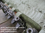 Советский тяжелый танк ИС-2, Музей техники Вадима Задорожного  2_045