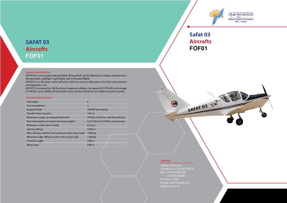 l'industrie militaire dans le monde arabe - Page 3 Fof01