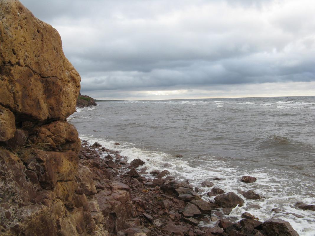 Путешествуем по Кольскому полуострову 106