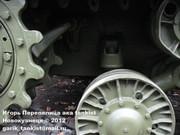 Советский тяжелый танк ИС-2, Музей техники Вадима Задорожного  2_061