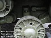 Советский тяжелый танк ИС-2, Музей техники Вадима Задорожного  2_056