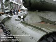 Советский тяжелый танк ИС-2, Музей техники Вадима Задорожного  2_077