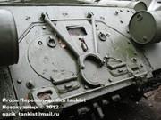 Советский тяжелый танк ИС-2, Музей техники Вадима Задорожного  2_080