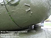 Советский тяжелый танк ИС-2, Музей техники Вадима Задорожного  2_071