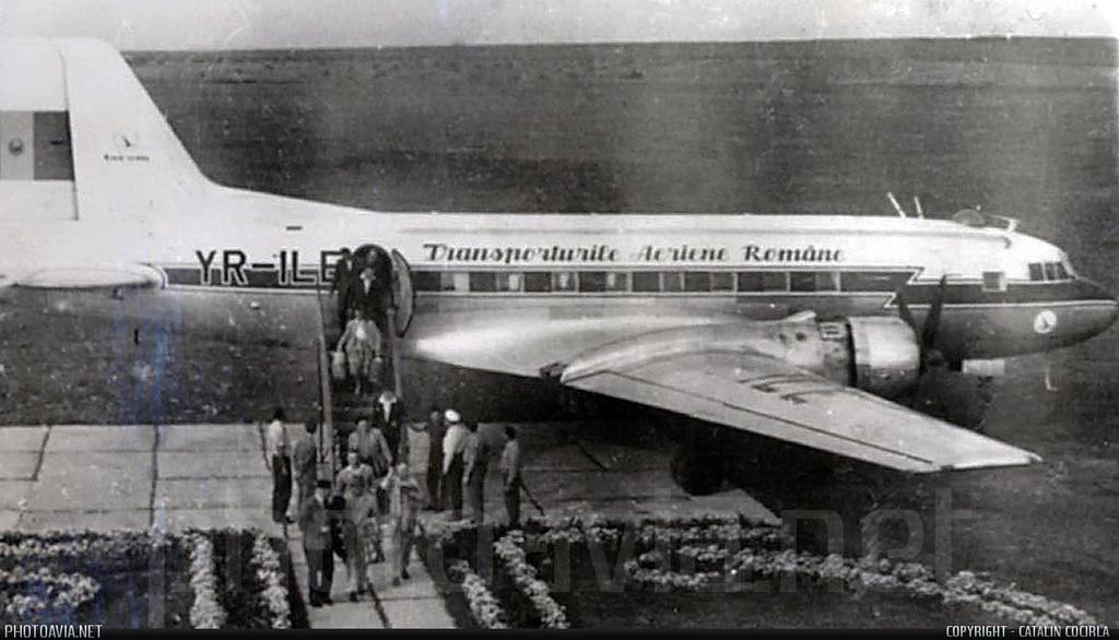 Aeroportul Suceava (Stefan cel Mare) - Poze Istorice - Pagina 3 Image