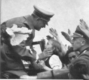 Desintegración de Checoslovaquia (15-3-1939)  Sudetes1