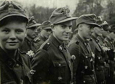 "6 дивизия СС ""Норд"" Nordfront_3_1"