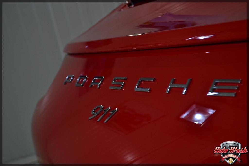 Porsche 991 Carrera S rénovation extérieure 1_56