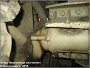 Немецкий средний танк PzKpfw IV, Ausf G,  Deutsches Panzermuseum, Munster, Deutschland Pz_Kpfw_IV_Munster_079