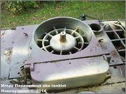 "Немецкий тяжелый танк PzKpfw V Ausf.G  ""Panther"",  rue D'Erezee, Manhay, Belgique Panther_Manhay_161"