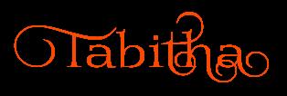 Tabitha - Rohkea Nuori Neiti Tabiitha_Title