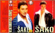 Sako Polumenta - Diskografija  1997_pz
