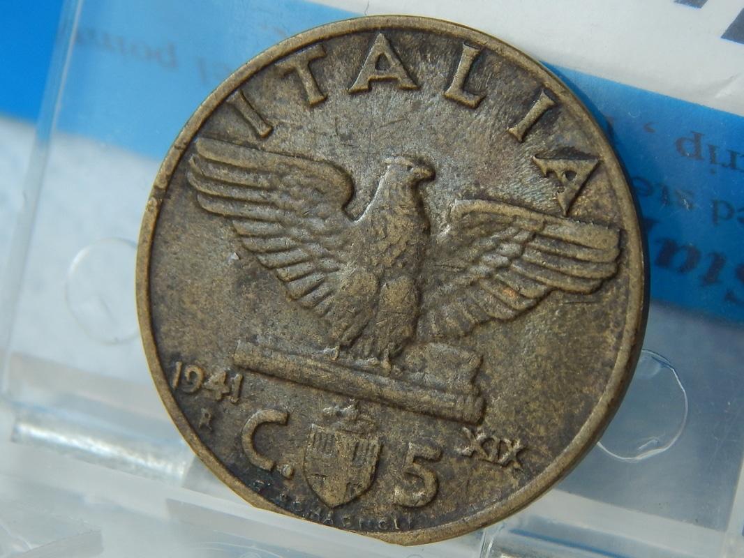 Italia II Guerra Mundial RSCN2585