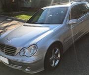 S203 - C230K Touring - 2004/2005 - R$ 37.000,00 LATERAL_DIREITA_ANGULO