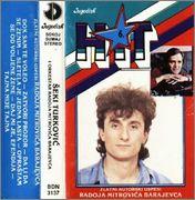 Seki Turkovic - Diskografija Seki_Turkovic_1987_Hitovi_prednja