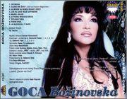 Gordana Goca Bozinovska - Diskografija 2000_z