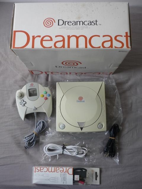 [VDS/TROC] Saturn et Dreamcast Jap jeux P1040626