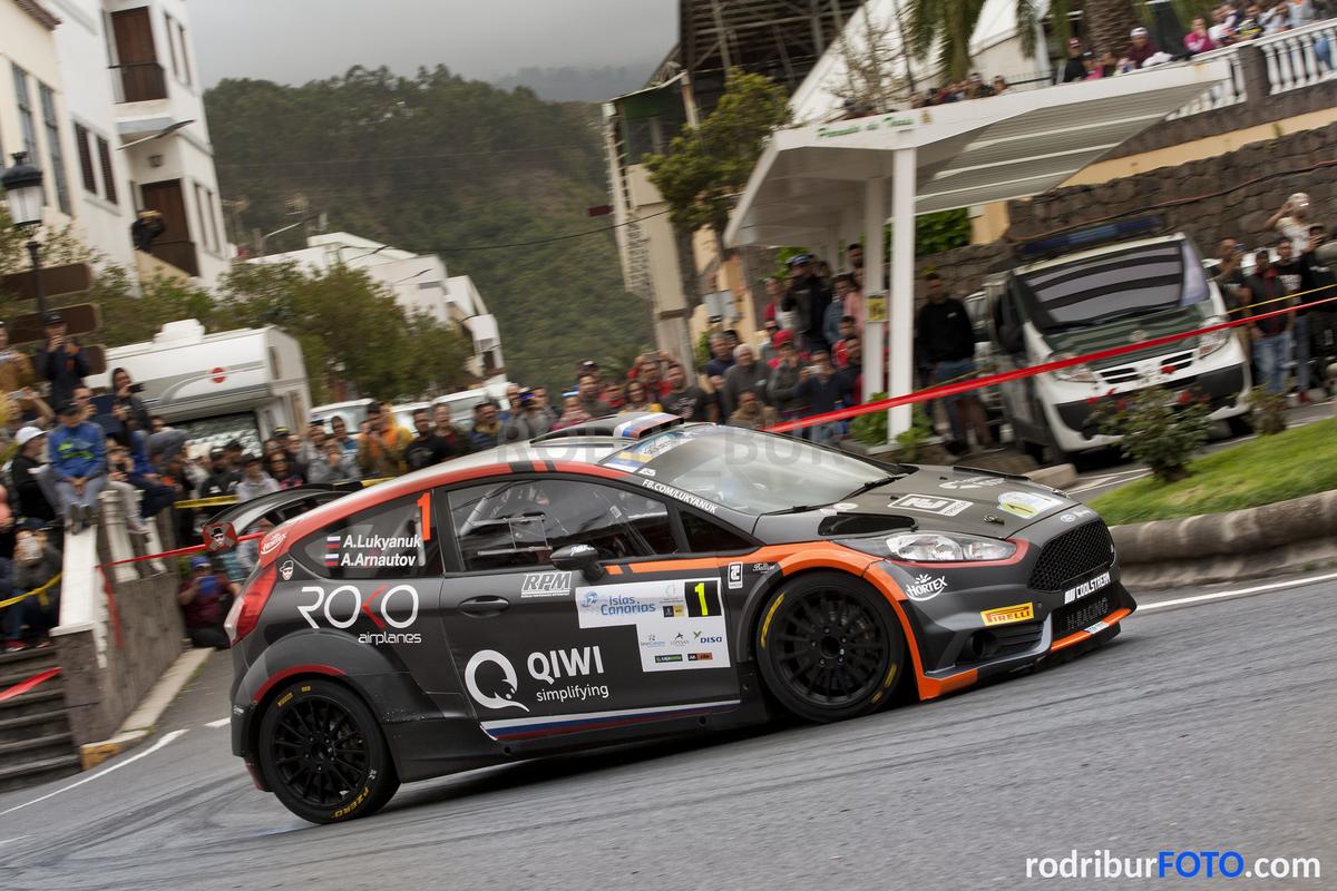 ERC + CERA: 42º Rallye Islas Canarias [3-5 Mayo] - Página 6 IMG_3705
