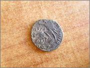 AE3 de Constancio II. FEL TEMP REPARATIO. Aquileia. P1260627