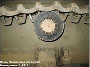 Немецкий средний танк PzKpfw IV, Ausf G,  Deutsches Panzermuseum, Munster, Deutschland Pz_Kpfw_IV_Munster_050