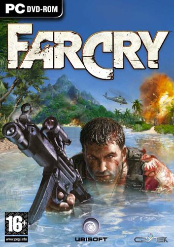 FREE - Far Cry & FEAR games for PC 5102_S9_EHN6_L