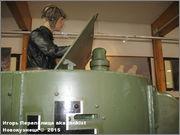 Советский легкий танк Т-26, обр. 1933г., Panssarimuseo, Parola, Finland  26_029