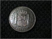 5 pesetas 1888 MSM IMG_20150126_203659