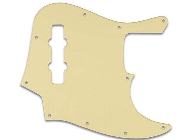 [Opinião - Questão de Gosto] Escudo para Fender JB Image