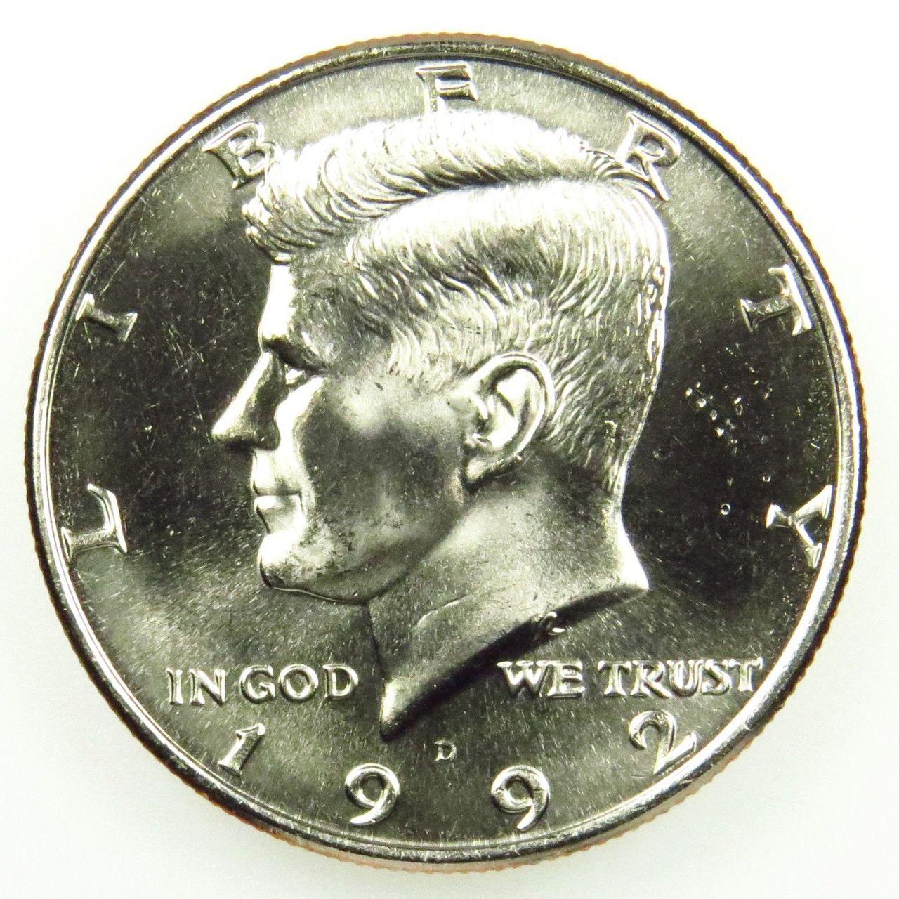Colección Kennedy 1964 - 1987 - Página 2 1992d1
