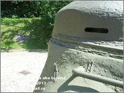 Советский тяжелый танк ИС-2, ЧКЗ, февраль 1944 г.,  Музей вооружения в Цитадели г.Познань, Польша. 2_265