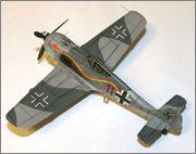 Focke Wulf Fw190A-8 1/72 Airfix - Страница 2 IMG_1320