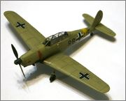 "Ar-96 ""special hobby"" 1/72 IMG_3134"