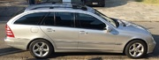 S203 - C230K Touring - 2004/2005 - R$ 37.000,00 LATERAL_ESQ