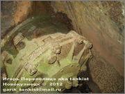 Советский тяжелый танк КВ-1, завод № 371,  1943 год,  поселок Ропша, Ленинградская область. 1_072