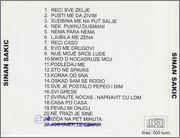 Sinan Sakic  - Diskografija  - Page 2 1999_b