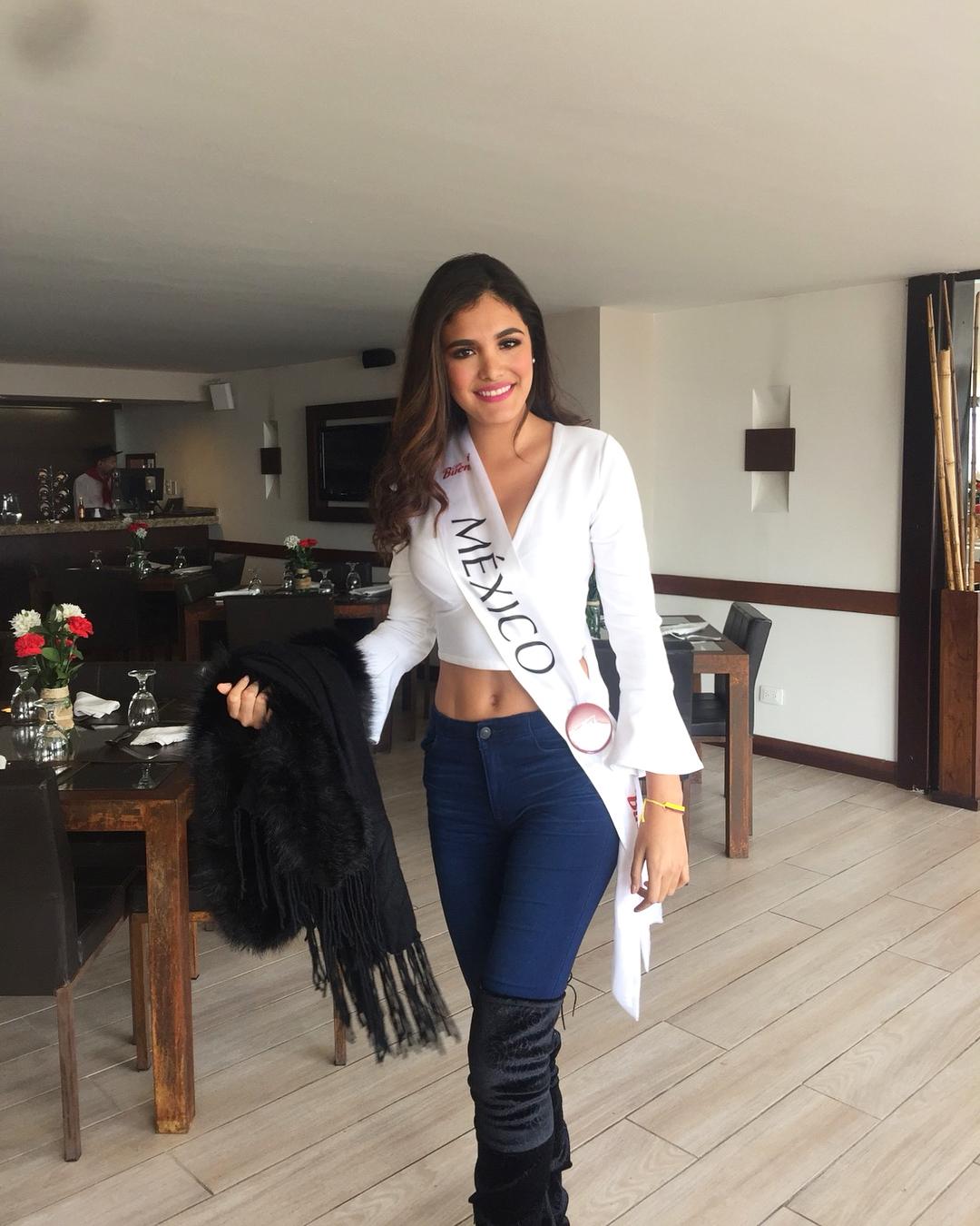 phegda bustillos, miss mexico para reinado inernacional cafe 2018. - Página 3 26070683_178803406052415_2053829927605633024_n