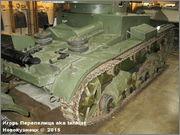 Советский легкий танк Т-26, обр. 1933г., Panssarimuseo, Parola, Finland  26_021