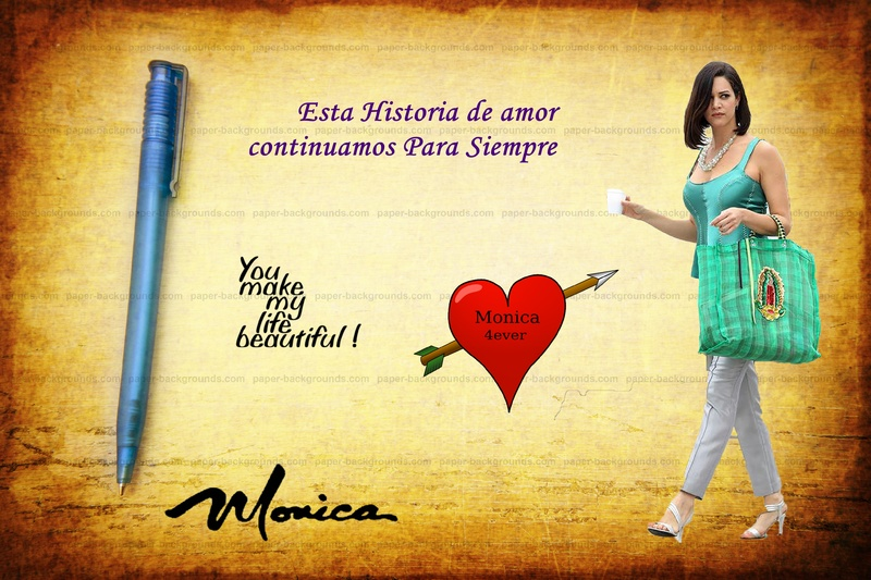 Monica Spear/ /მონიკა სპეარი #9 - Page 66 Table_background_with_pen_on_table_vintage_backg