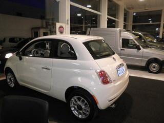 La mia FIAT 500_2012